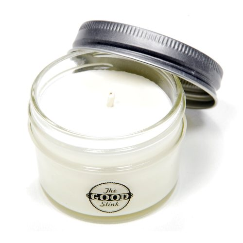 Soy Candle - The Good Stink - Little Stinker